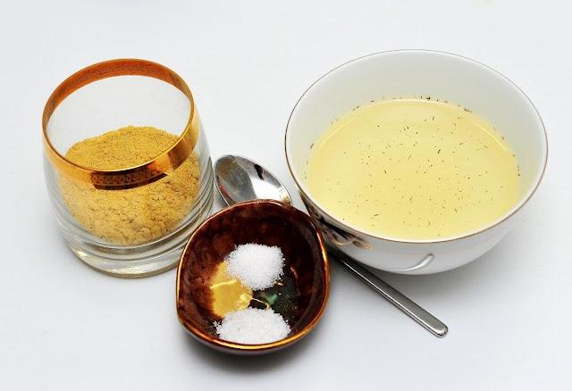 Четыре рецепта мази с горчицей от боли в суставах: сухой горчицы вся хворь боится