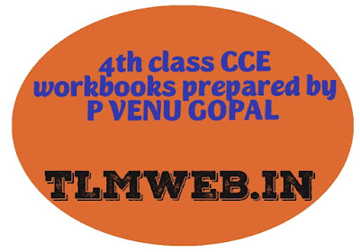 TLMweb® 4th class Maths CCE workbook