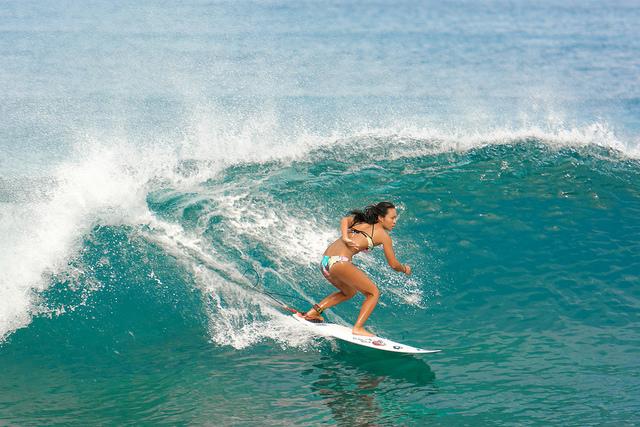 surfing san juan del sur, nicaragua