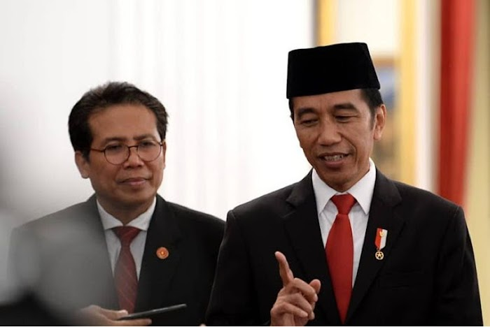 Pengamat: Saling Ralat Komentar Pejabat adalah Fenomena Khas Pemerintahan Jokowi, Terutama Saat Krisis