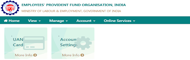 How to withdraw EPF online through UAN?