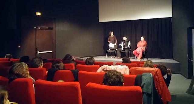 Le cinéma Nestor Burma