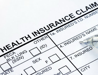 Claims on Insurance