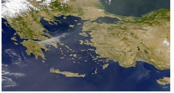 Κώστας Γρίβας: Τι ΑΟΖ δικαιούνται τα Ελληνικά νησιά;