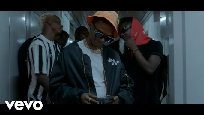 DOWNLOAD MP4: Wizkid - Ghetto Love (Official Video)