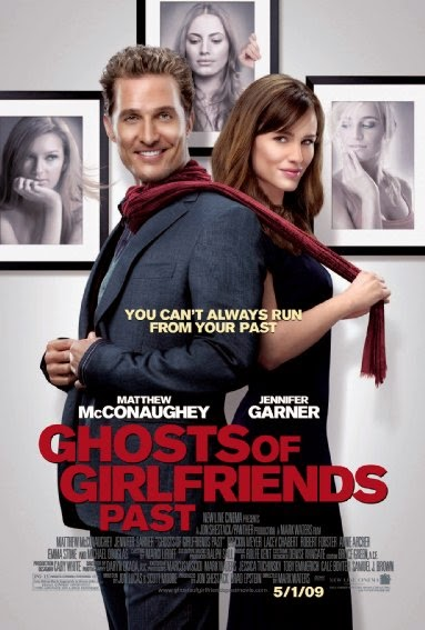 Ghosts of Girlfriends Past (2009) BluRay 720p
