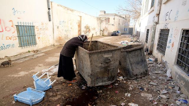 بالصور : ترتيب المعتمديات الأكثر فقرًا في تونس