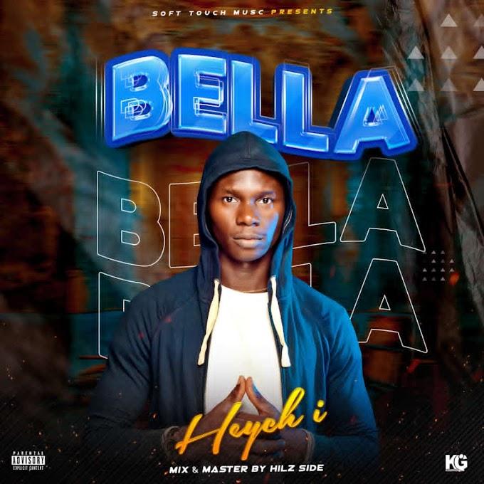 [Music] Heych i – Bella