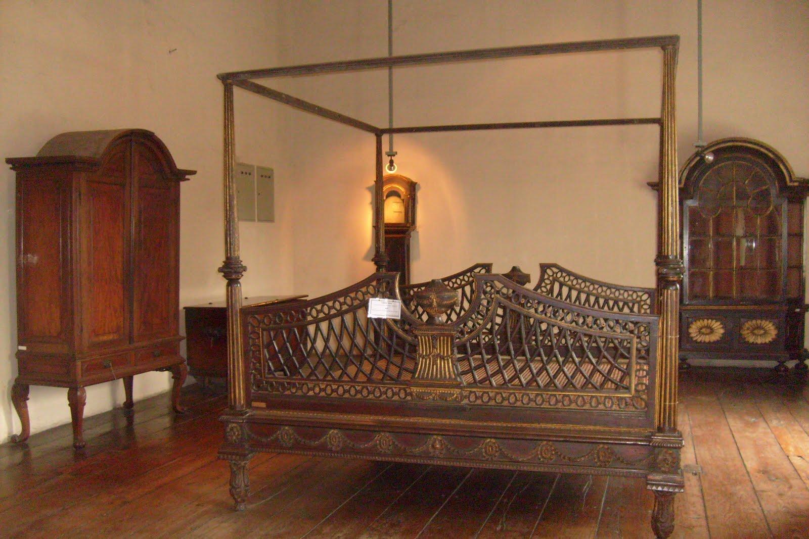 Humaniora Sejarah dan KoleksiKoleksi Museum Fatahillah