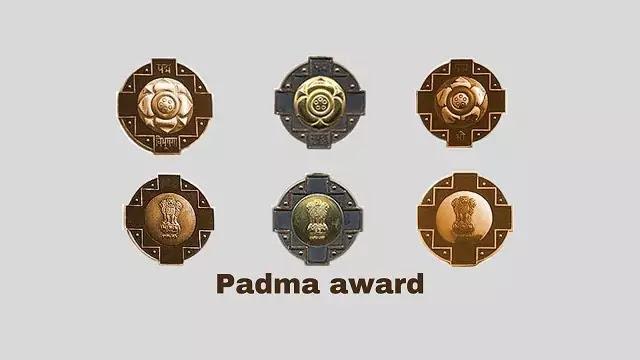 Padma-award