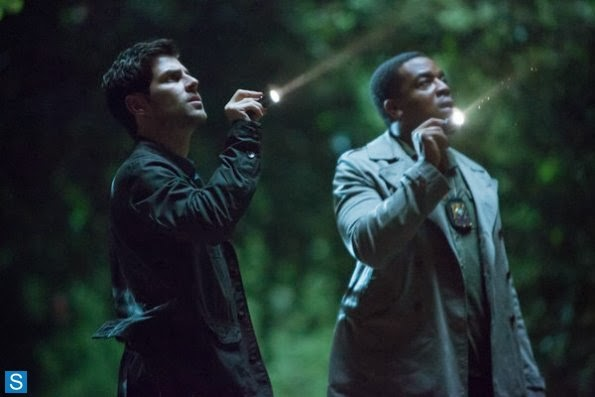 Grimm - Season 3 So Far - Recap & Speculation on What's to Come
