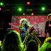 PHOTO GALLERY: Ngaiire | oxford art factory | syd | 8.7.16