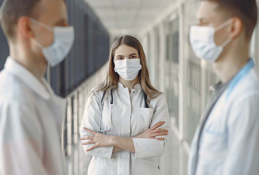 Successful Medical Career