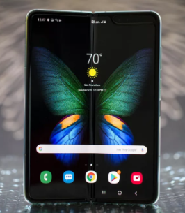 Harga dan spesifikasi smartphone samsung