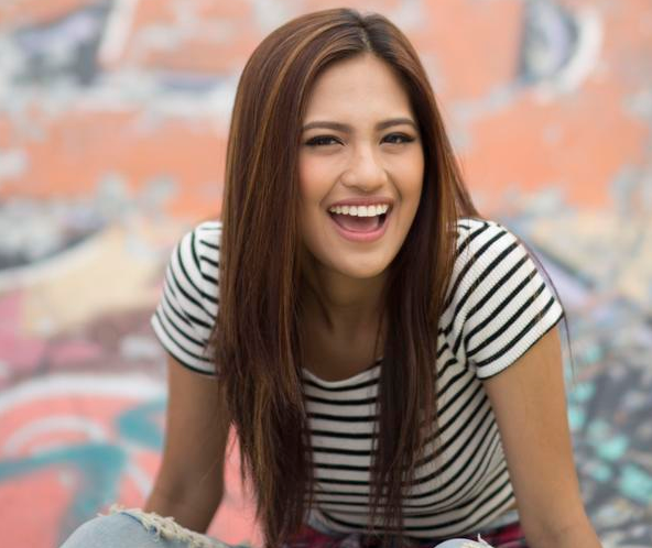 artis muda filipina tercantik