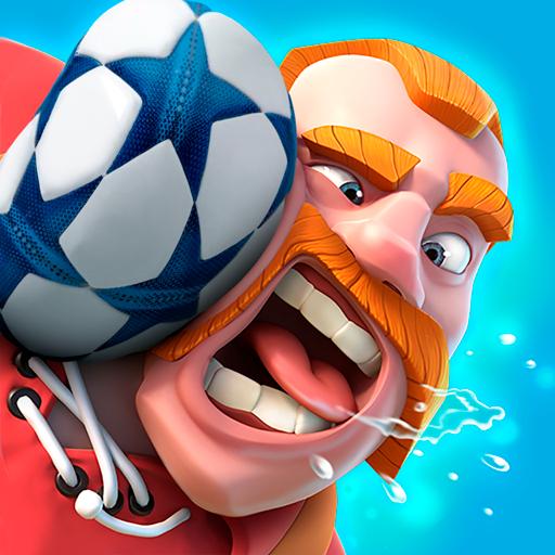 تحميل لعبه Soccer Royale مهكره وجاهزه مجوهرات لا نهايه