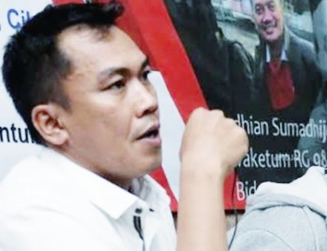 Satyo Purwanto: AHY Seharusnya Gandeng Gatot Nurmantyo Setelah Muncul Isu Kudeta di Demokrat