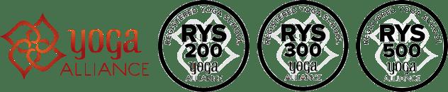 yoga alliance online teacher training