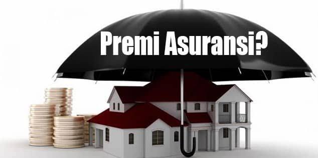 Premi Asuransi