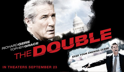 The Double Película