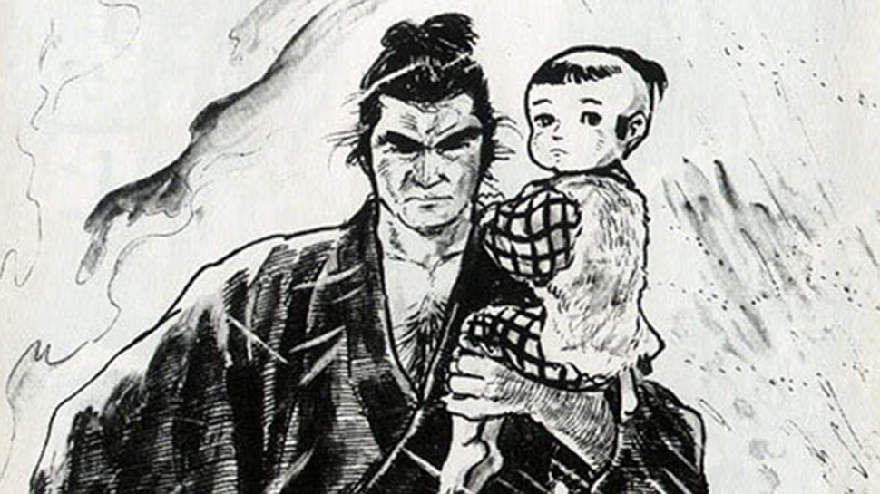 Sleepy Hollow Screenwriter To Helmet Lone Wolf and Cub Manga Live-action Film.