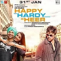 Happy Hardy And Heer (2020) Hindi Full Movie Watch Online Movies