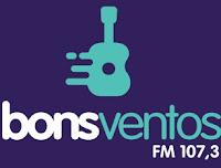 Rádio Bons Ventos FM de Goiânia - Aparecida de Goiânia GO ao vivo