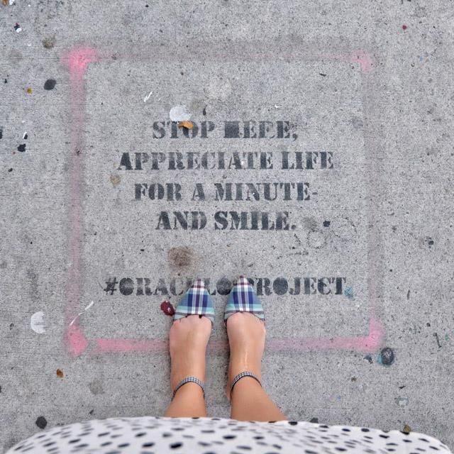 Wynwood Walls, Arts District Miami