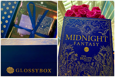Glossybox Packaging