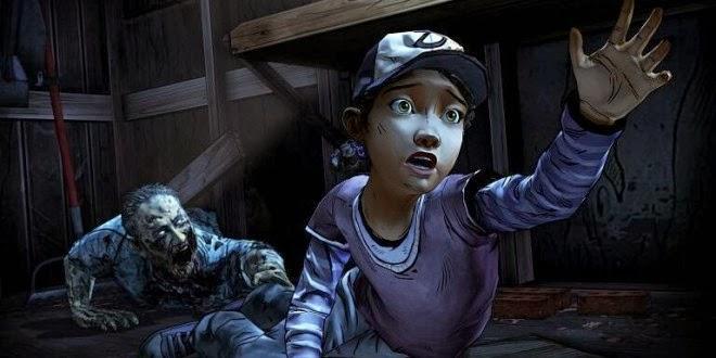 primer capítulo de la segunda temporada de The Walking Dead