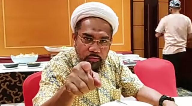 Emosi Jokowi Didesak Mundur, Ngabalin: Manusia Rendah, Comberan Watak Komunis