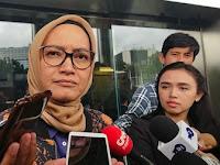 Stafsus Jokowi: Keppres Pemecatan Evi Novida Ginting Segera Dicabut