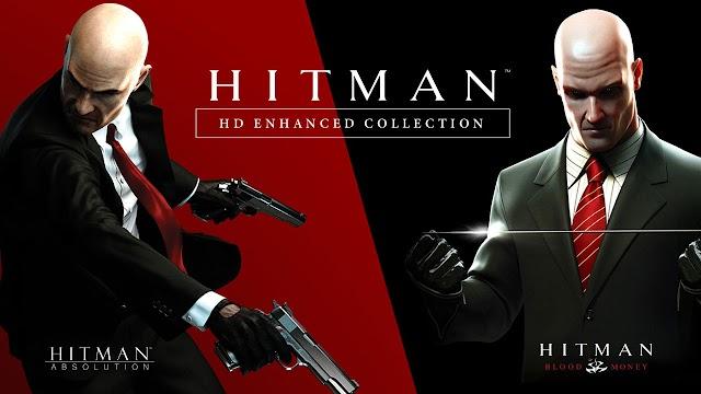 Gameplay Hitman Walkthrough