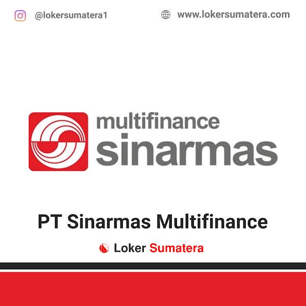 Lowongan Kerja Pematang Siantar: PT Sinarmas Multifinance Juli 2020