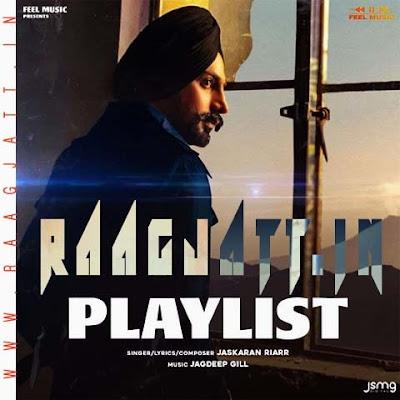 Playlist by Jaskaran Riar lyrics