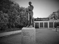Canberra Public Art | Guy Boyd