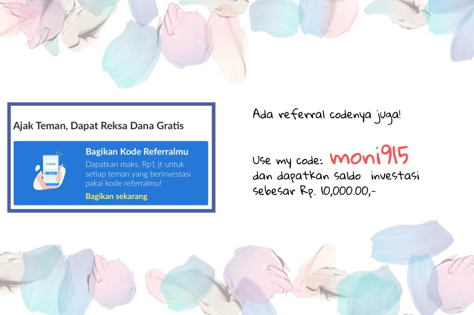 Ajaib Blog Competition | Monica Maharani Sitompul | Frankenranma
