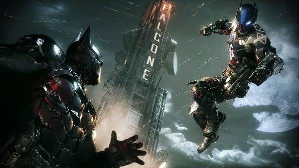 Batman Arkham Knight Free Download