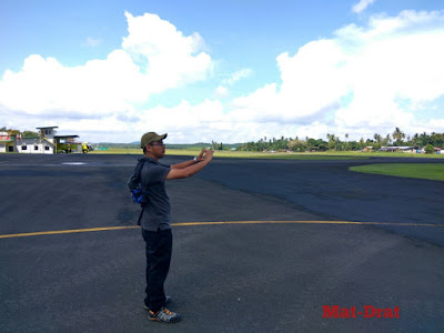 Airport Lahad Datu