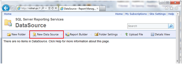SQLCircuit: SSRS - Different ways of Deploying Reports
