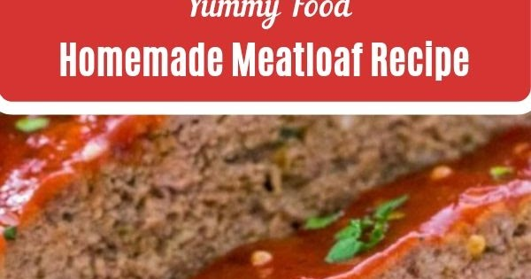 Meatloaf Recipe At 400 Degrees / How Long To Bake Meatloaf ...