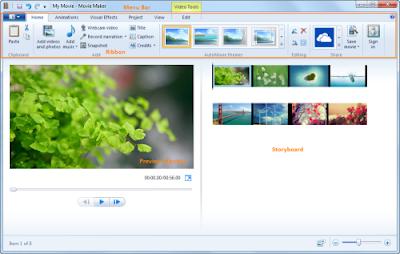 Download Aplikasi Windows Movie Maker