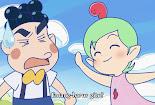 Hakata Mentai! Pirikarako-chan episode 06 subtitle indonesia