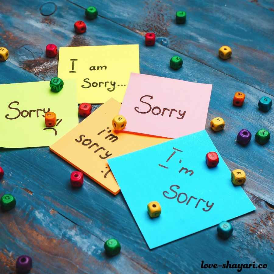 i am sorry dear images