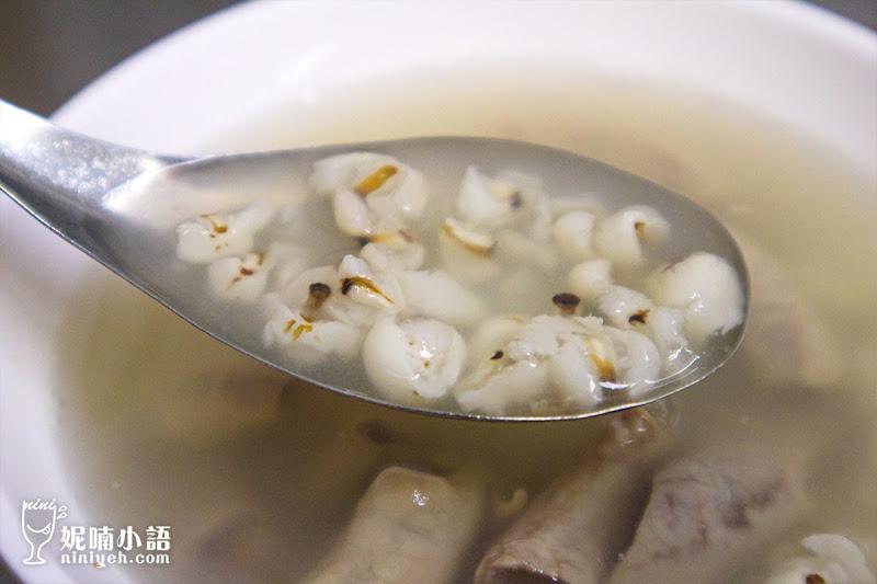 【台北雙連站美食】阿桐阿寶四神湯。老司機最愛消夜場
