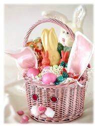 The Bunny Basket