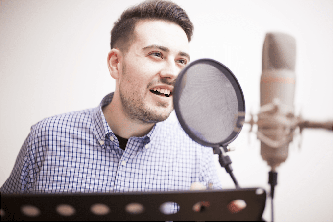 Let Yourself Be Heard: Your Step-By-Step Guide for Doing Voice Over