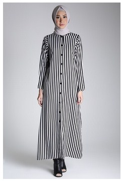 Jangan Salah Dalam Memadukan Style Monochrome Pada Busana