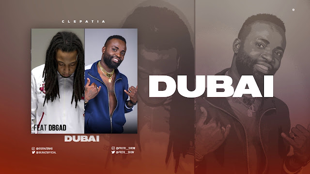 VÍDEO: Preto Show & Biura Feat. DB Gad - Dubai