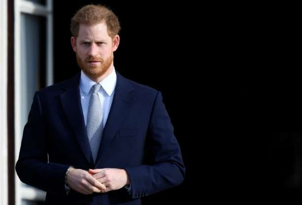 'Sad' Prince Harry says no other option but to end royal role